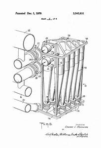 Patent Us3543931 - Multiple Cyclone Assembly