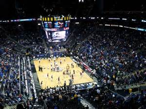 Sprint Center Seats Section Rows