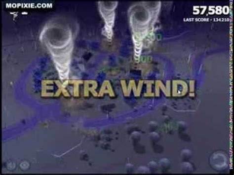 tornado time   game  gameplay youtube