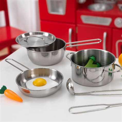 Master Cook's Play Kitchen By Kidkraft  Rosenberryroomscom