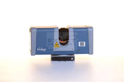 surphaser 25hsx ir x range laser scanner