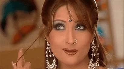 Urvashi Dholakia Komolika Indian Hina Tv Kay