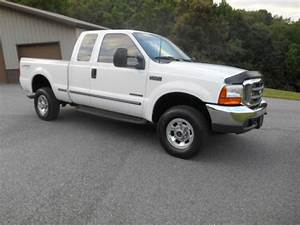 Find Used 1999 Ford F250 4x4 Lariat Extended Cab In United
