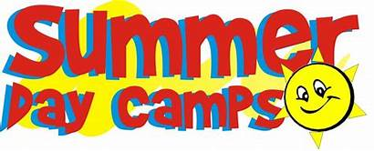 Camp Summer Clipart Camps Clip Registration Torrance