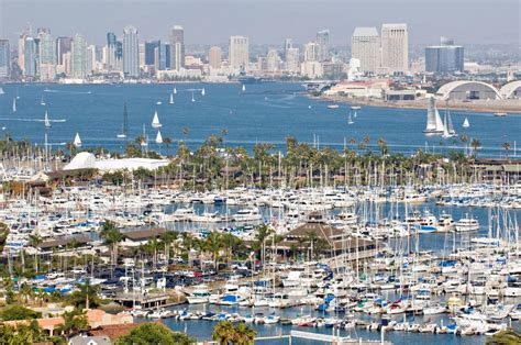 Boat Launch San Diego Bay by San Diego Boating Guide Boatsetter