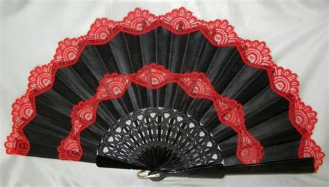hand fan in spanish pics for gt spanish hand fans