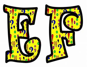 40 best ideas about bulletin board letters on pinterest With bulletin board alphabet letters