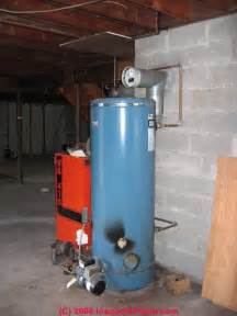 Pictures of Oil Water Heater