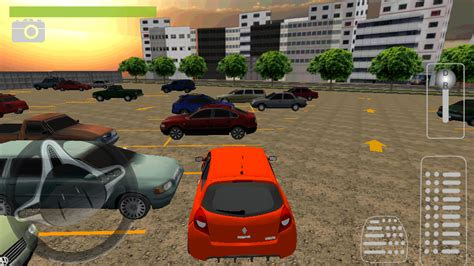 City Car Parking 3d  Android Apps On Google Play