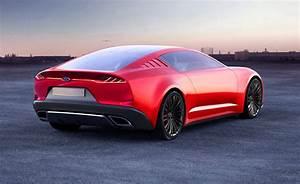 2018 Ford Mustang Mach 2 Concept | Car Photos Catalog 2019