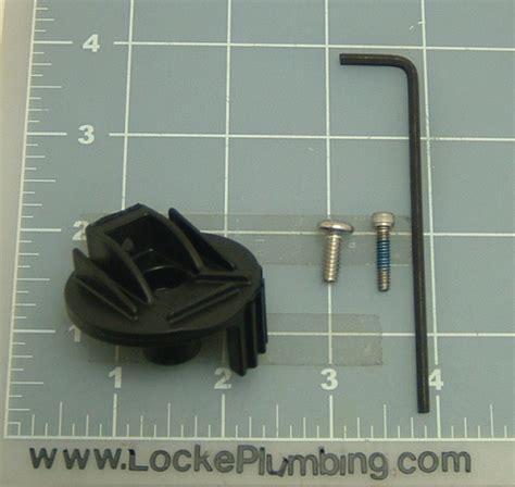 Moen 116653 Positemp Handle Adapter Kit   Locke Plumbing