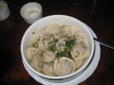 spécialité russe cuisine ori au pays des soviets 04 dans mon assiette au pays d 39 ori