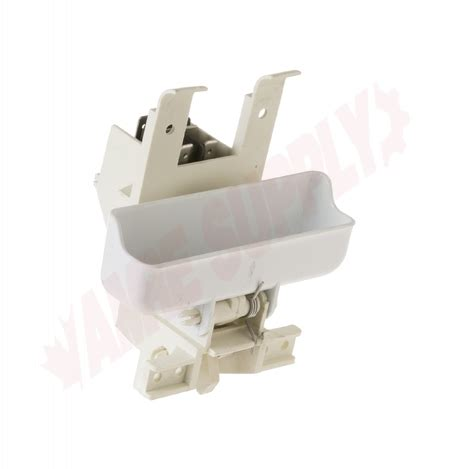 wgf ge dishwasher door latch handle white amre supply