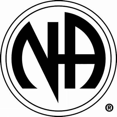 Symbol Clip Aa Anonymous Narcotics Cliparts Na