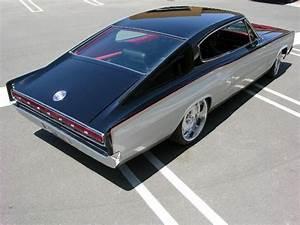1967 Chip Foose Dodge Charger Overhaulin U0026 39  Television