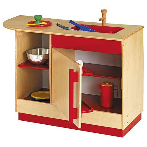 cuisine maternelle multi évier modulaire cuisine et marchande