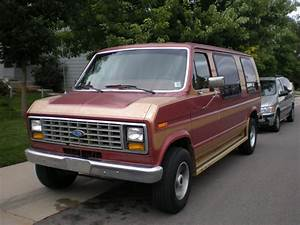 1990 Ford E-350 - Pictures