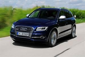 Audi Sq5 Tdi : audi sq5 tdi review auto express ~ Medecine-chirurgie-esthetiques.com Avis de Voitures