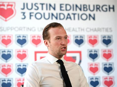 Justin Edinburgh 3 Foundation donate defibrillator to ...