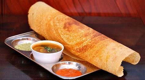 indian masala dosa   york street food  gaze video