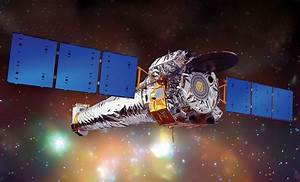 Chandra X-ray Observatory - Wikipedia
