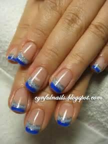 gel fingernã gel design cynful nails more gel nails