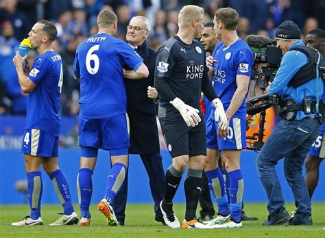 Manchester United vs Leicester City live streaming and TV ...