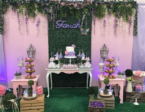 garden baby shower princess farrahs garden babyshower