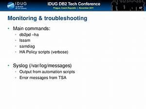A Dba U2019s Guide To Using Tsa