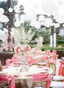 deco mariage pastel décoration de mariage pale et blanche mariageoriginal