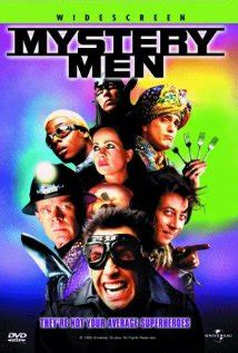 Mystery Men Dvd Release Date