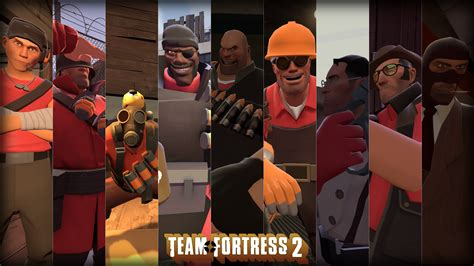 Is Team Fortress 2 Still The Best Online Shooter System