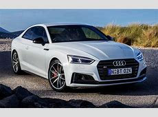 Audi S5 Coupe 2017 AU Wallpapers and HD Images Car Pixel