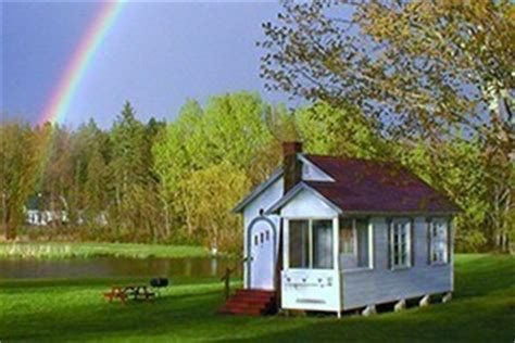 cabins in acadia national park bar harbor maine pet friendly lodging hotels dogs