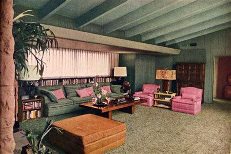 Home   California Range Ranch Housing  Postwar