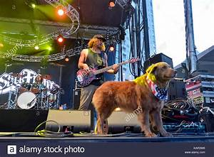 Las vegas nevada september 23 2017 the band stick for Dog days las vegas
