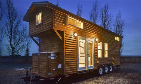Custom Tiny #4 by Mint Tiny Homes   Tiny Living