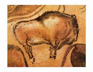 Acércate a las Sociales:: La pintura y el grabado prehistórico