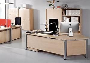 Büro Set Möbel : schreibtisch b ro ~ Indierocktalk.com Haus und Dekorationen