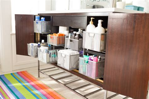 annies sanity saving bathroom organization tips fresh