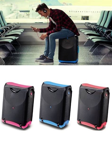 sit on it jurni the ultimate sit on carry on wheeled luggage by
