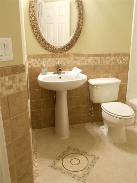 Small Guest Bathroom Ideas by Small Guest Bathroom Makeover Hometalk