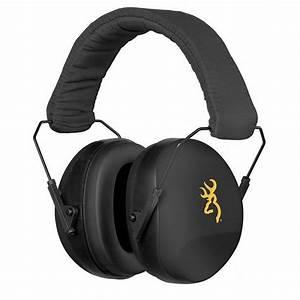 Casque Anti Bruit Musique : casque antibruit browning buckmark 2 pas cher pour chasseurs ~ Dailycaller-alerts.com Idées de Décoration