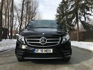 Mercedes La Teste : dragoste la a doua vedere mercedes benz v250d 4matic voom ~ Maxctalentgroup.com Avis de Voitures