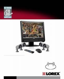 Download Lorex Technology Computer Monitor L19wd800 Manual
