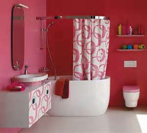 pink bathrooms pink bathroom ideas by laufen - Pink Bathroom Decorating Ideas
