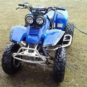 2003 400ex For 2003 Yamaha Warrior 350