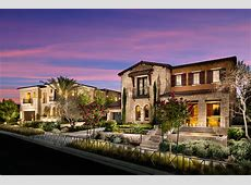 Chatsworth CA New Homes for Sale Canyon Oaks