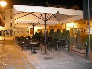 Parasol De Terrasse : parasol professionnel nos photos terrasse ~ Teatrodelosmanantiales.com Idées de Décoration