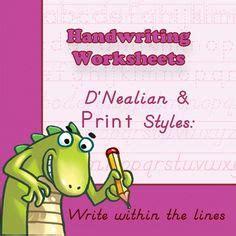 dnealian handwriting images handwriting
